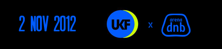 UKF Romania 2012, 2 nov, Arenele Romane, Bucharest, Romania